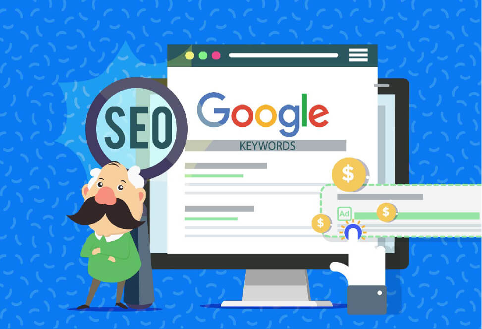 seo search enginer optimization